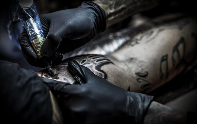 Amour Tattoo Inc.