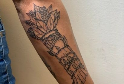 Mimi Tattoo